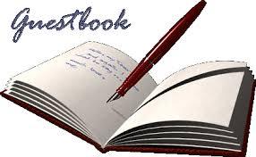 Gastenbook